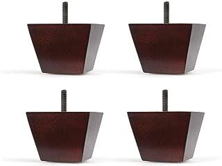 Best wooden chair legs replacement Reviews
