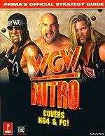 Wcw Nitro Covers N64 & Pc! d'A. Pena