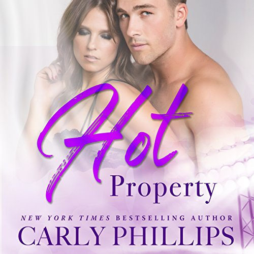 Hot Property cover art