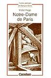 Notre-Dame de Paris. - Cornelsen Verlag GmbH + C - 31/01/1992