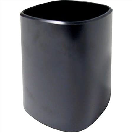 ARDA 4111NERO Pot à crayons Noir