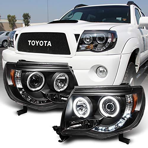 08 tacoma headlights - 4