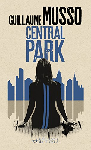 Central Park: Roman (Hors collection)