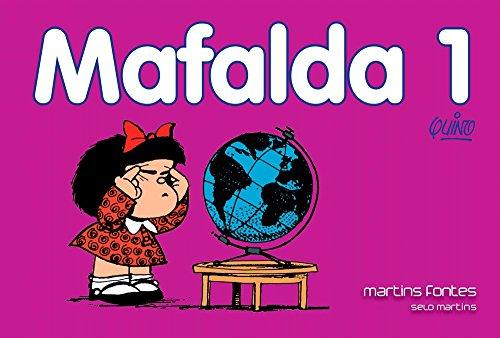 Mafalda - Mafalda Nova - Volume - 1