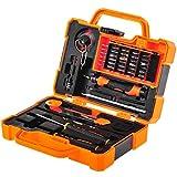 EEEKit Precision 45 in 1 Screwdriver Set Repair Maintenance Kit Tools for...