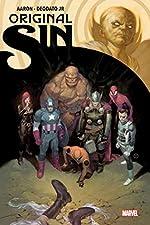 Original Sin (Nouvelle édition) de Jason Aaron