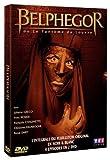 Belphégor, ou le fantôme du Louvre : L'Intégrale du feuilleton...