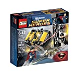 The LEGO Man of Steel Set Reviews