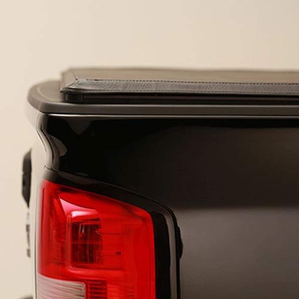 Amazon Com Genuine Gm 23139845 Hard Folding Tonneau Cover Automotive