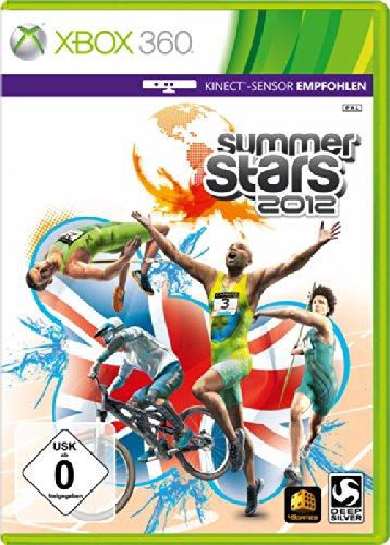 Summer Stars 2012 - [Xbox 360]