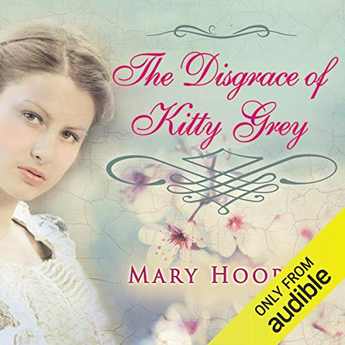 The Disgrace of Kitty Grey cover art
