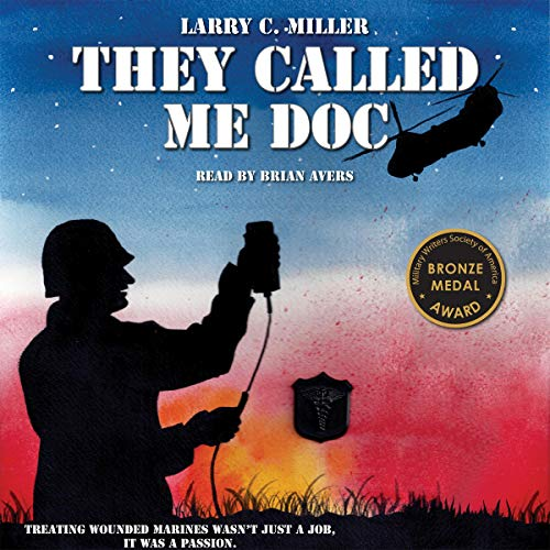 They Called Me Doc  By  cover art
