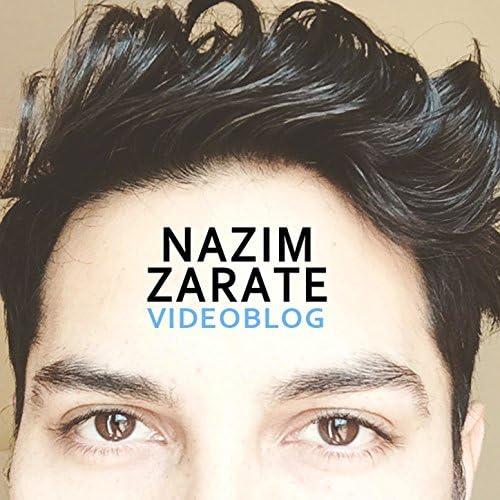 Nazim Zárate