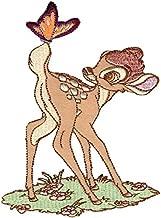 bambi applique design