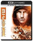 ミッション:インポッシブル/ゴースト・プロトコル (4K ULTRA HD + Blu-rayセット) [4K ULTRA HD + Blu-ray]