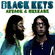 Attack and Release by The Black Keys (2008-03-31)
