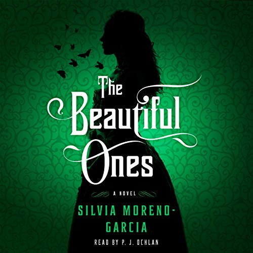 The Beautiful Ones audiobook cover art