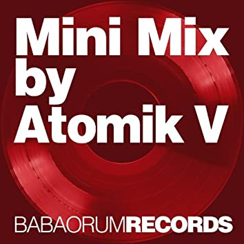 Mini Mix by Atomik V (Jumpstyle Session)