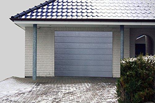 Garagenrolltor,Garagentor,Garagentore 3040 x 3040 mm,Rolltore,Rolltor,Industrietor,Tor,Tore in RAL7016 - Anthrazitgrau