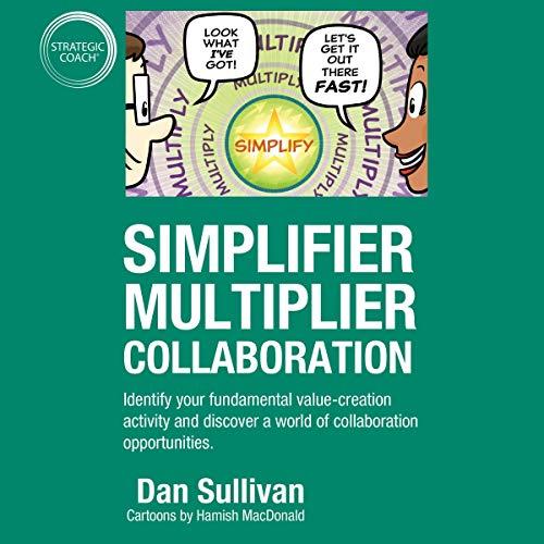 Simplifier-Multiplier Collaboration cover art