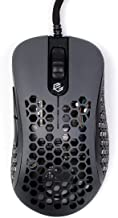 G-Wolves Skoll SK-L3360 Ultra Lightweight Honeycomb Shell Wired Gaming Mouse up to 12000 cpi - 7 Buttons - RGB 2.32 oz (66...