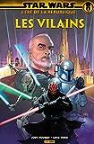 Star Wars - L' ère de la République - Les vilains - Format Kindle - 10,99 €