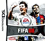 Electronic Arts FIFA 08 Nintendo DS™
