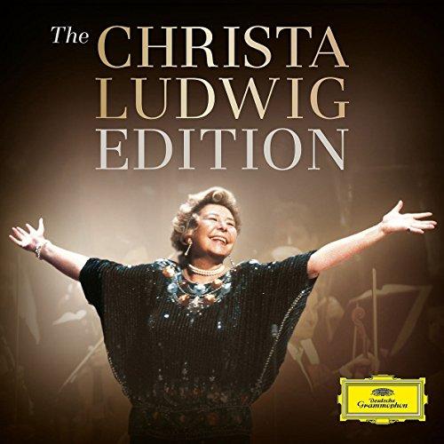 Edición Christa Ludwig - Edición Limitada