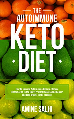 keto diet good for autoimmune diseases?