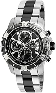 Invicta Men's Pro Diver Quartz Watch with Stainless-Steel...