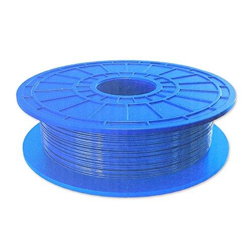Dremel Filament PLA für Drucker 3D Idea Builder Blau x1
