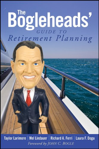 The Bogleheads' Guide To Retirement Planning (English Edition)