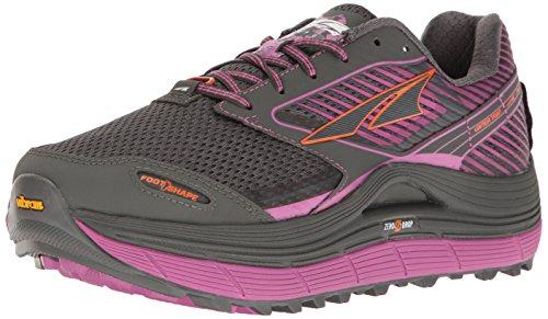 Altra Olympus 2.5 Women's Trail Running Shoe, Purple, 5.5