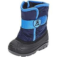 Kamik Kids' Snowbug3 Snow Boot