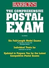 Comprehensive Postal Exam for 473/473-C (Barron's Comprehensive Postal Exam)