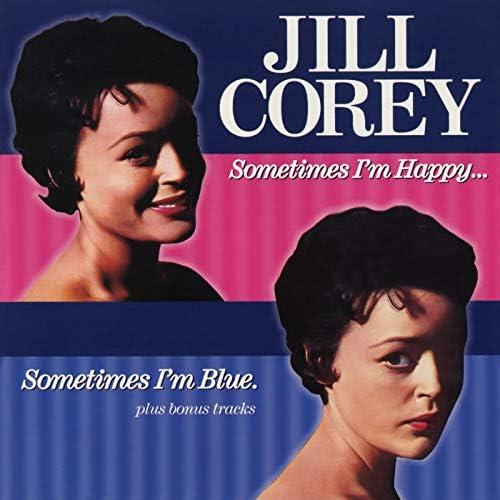 Jill Corey