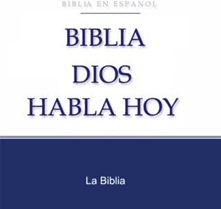 Dios Habla Hoy Biblia Gratis