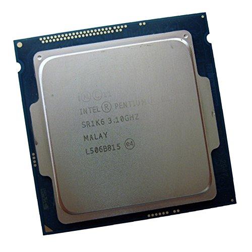 Prozessor CPU Intel Pentium G32403.1GHz 3MB 5GT/s FCLGA1150Dual Core sr1K6
