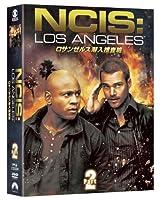 ロサンゼルス潜入捜査班 ~NCIS:Los Angeles DVD-BOX Part 2