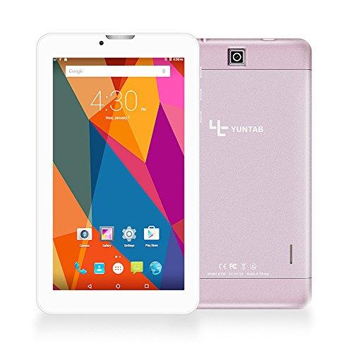YUNTAB E706 – Tablet económica para uso básico