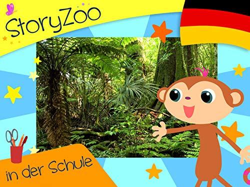 StoryZoo in der Schule - ABC (U-Z)