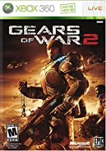 Gears of War 2 - Xbox 360 [video game]