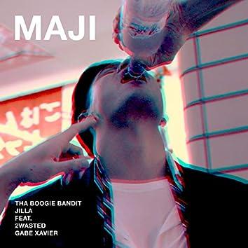 MAJI (feat. 2 Wasted & Gabe Xavier)