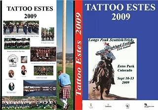 Estes Tattoo 2009 Longs Peak Scottish Irish Highland Festival, Inc.