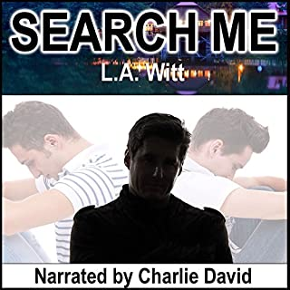 Search Me audiobook cover art