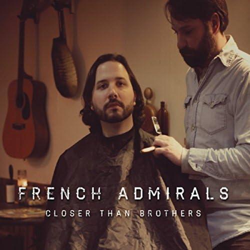 French Admirals