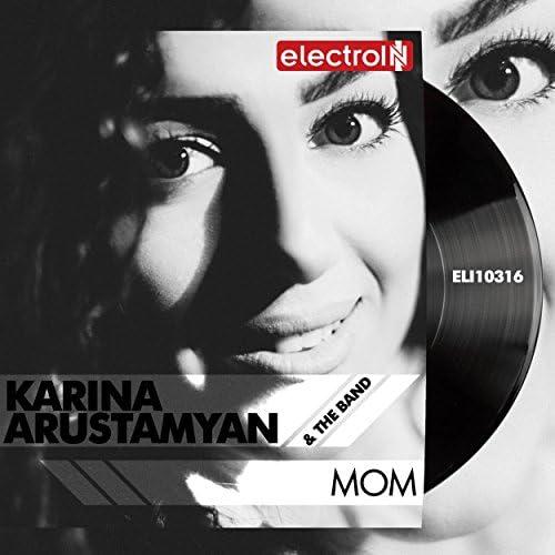 Karina Arustamyan & The Band