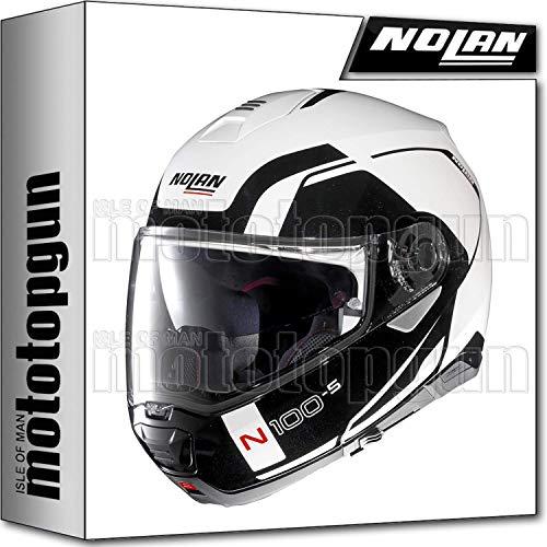 NOLAN CASCO MOTO MODULAR N100-5 CONSISTENCY 019 XL