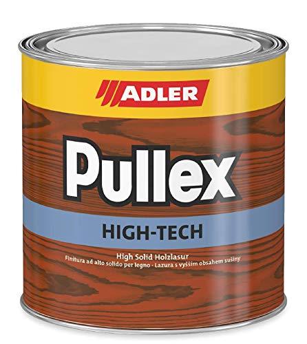 Adler Pullex Adler Pullex High Tech - Vernice per legno di salice, 4,5 l
