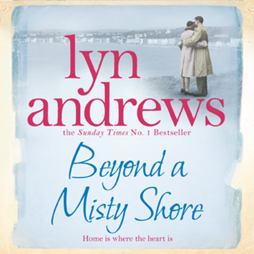 Beyond a Misty Shore cover art